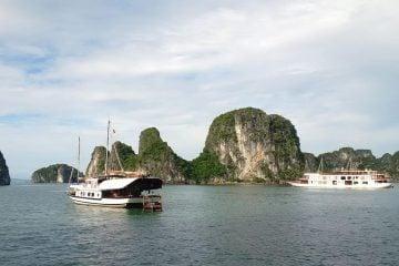Voyage en famille au Vietnam en 12 jours