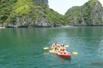 Vietnam en famille : Entre Terre et Mer