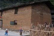 Maison-traditonnelle-à-Dong-Van