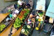 Odyssée en Indochine