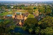 Parc-historique-Sukhothai-1
